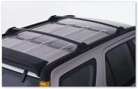 Honda CRV Roof Rack | CR-V Roof Racks | Roofrack | CRV ...
