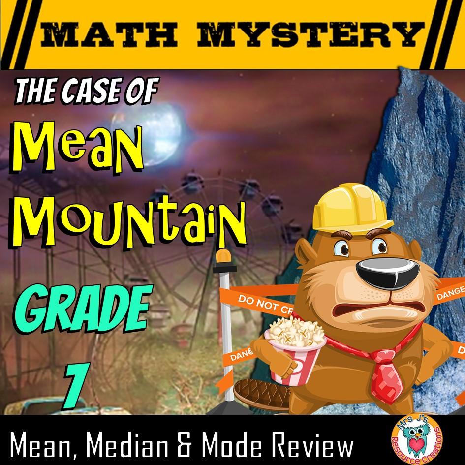 medium resolution of Mean