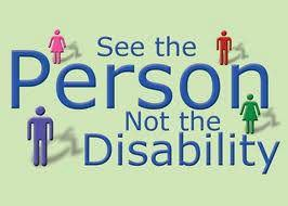 Image result for disability awareness