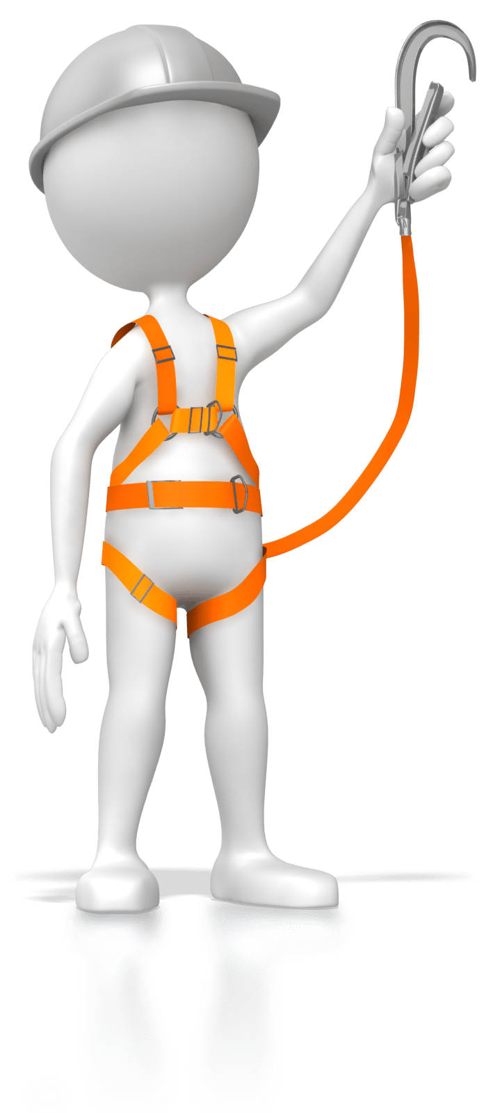 Safety Harness Awareness