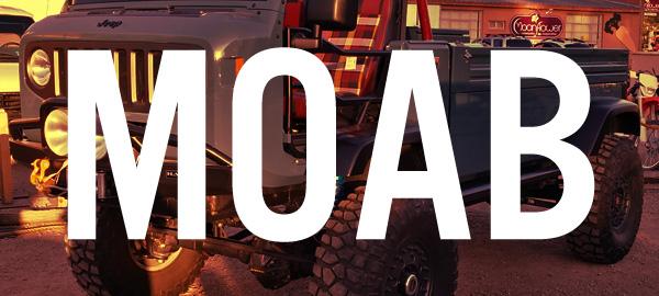 Moab Overlay