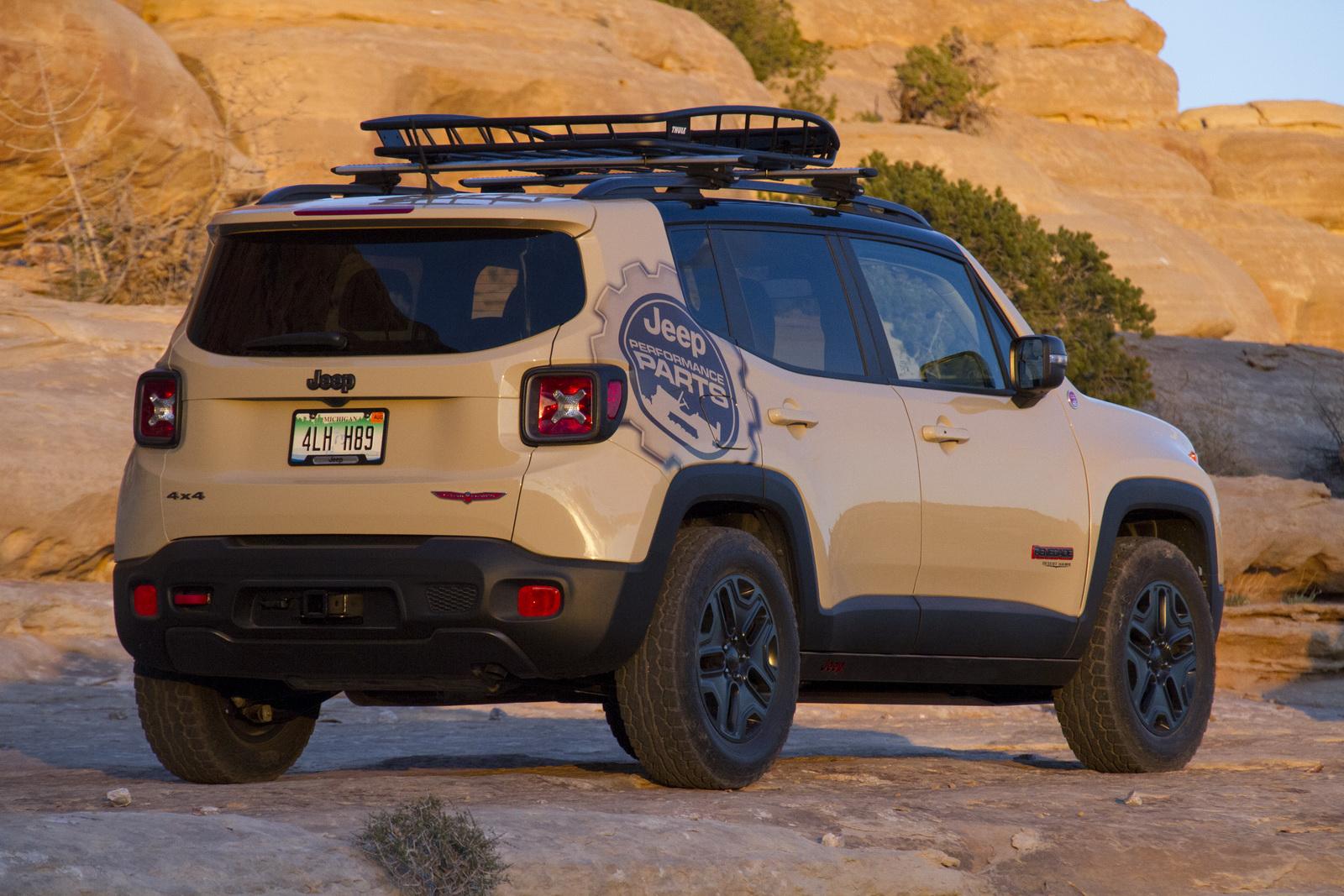 Trucker Girl Wallpaper Jeep Renegade Desert Hawk 2 Jk Forum
