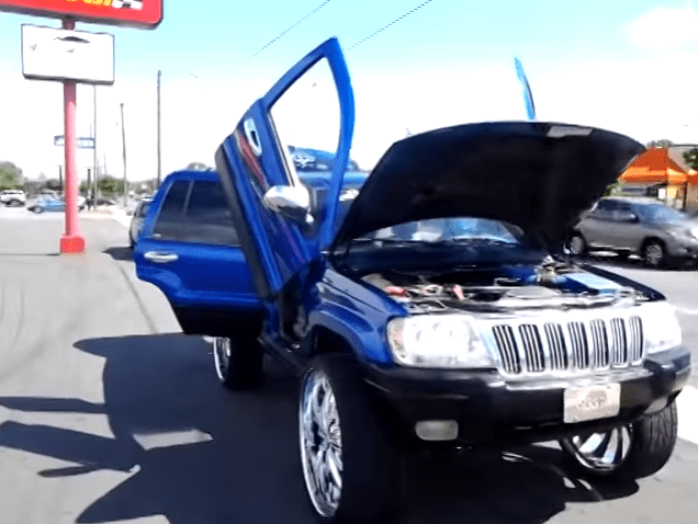 Captivating Ruined Jeep Grand Cherokee Jk Forum 1