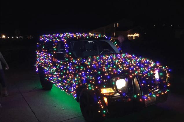 jeep-christmas-light-prank-jk-forum-2 - Jeep-christmas-light-prank-jk-forum-2 - JK-Forum