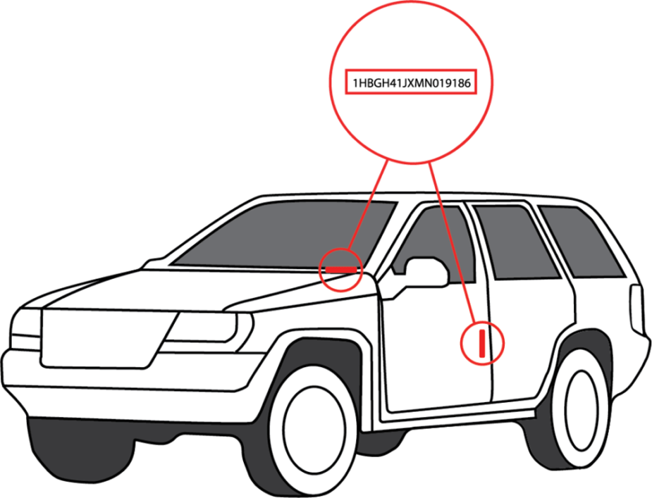 Jeep Vin Decoder | Top New Car Release 2020