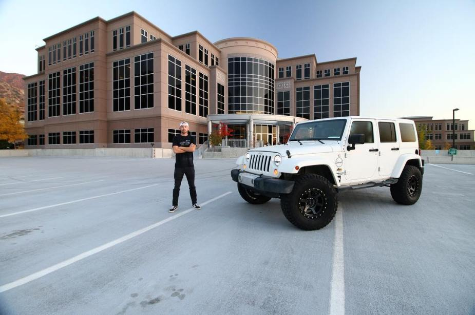 How Much Does It Cost To Lift A Jeep Wrangler Unlimited >> Can 35 Inch Tires Ruin Your Wrangler Unlimited?