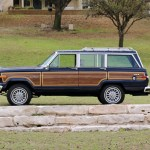 JK Forum - Jeep Wagoneer Wagonmaster