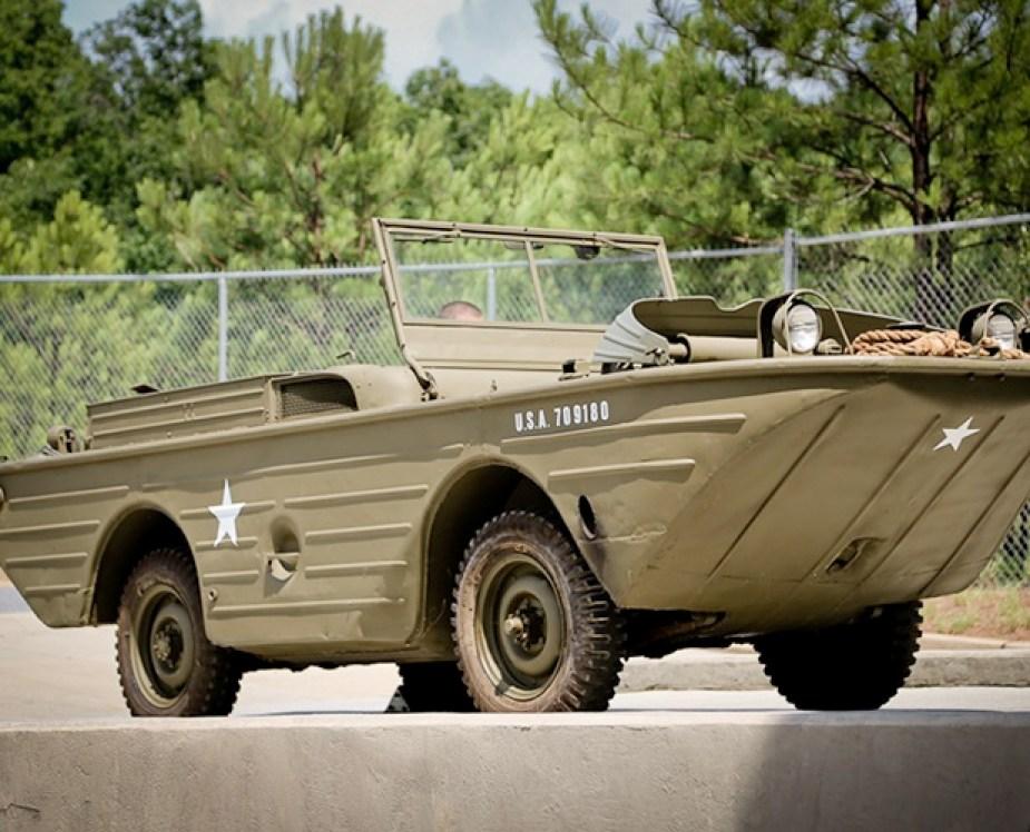 1942 Ford GPA