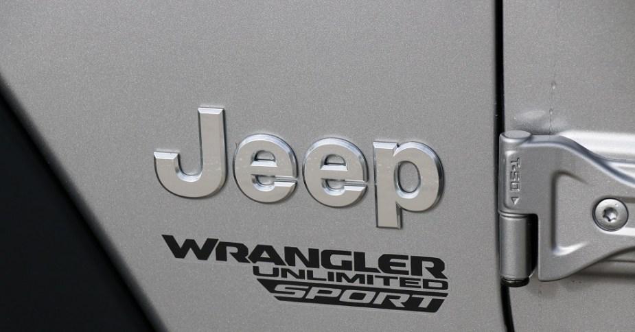 jk-forum.com FCA JL Jeep Wrangler Wedding Gift