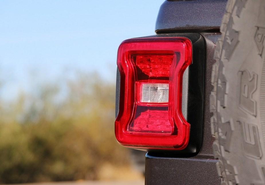 jk-forum.com JL Jeep Wrangler Wedding Gift