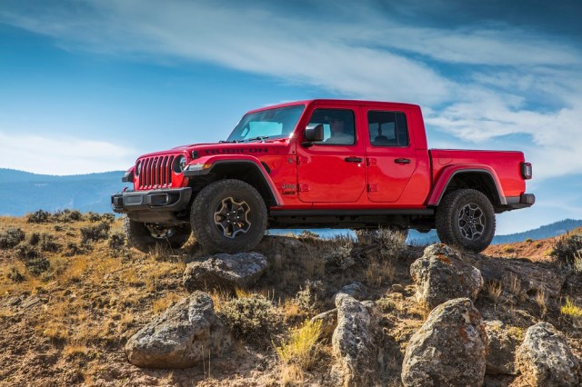 jk-forum.com Cool 2019 Jeep Events