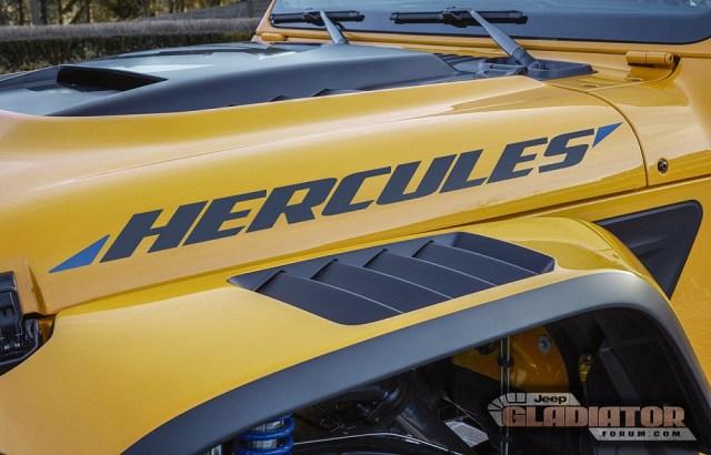 jk-forum.com Potential Jeep Gladiator Hercules Ford Raptor Fighter