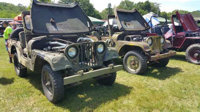 turbo harbor freight willys jeep