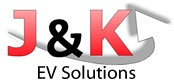 J&K EV solutions logo