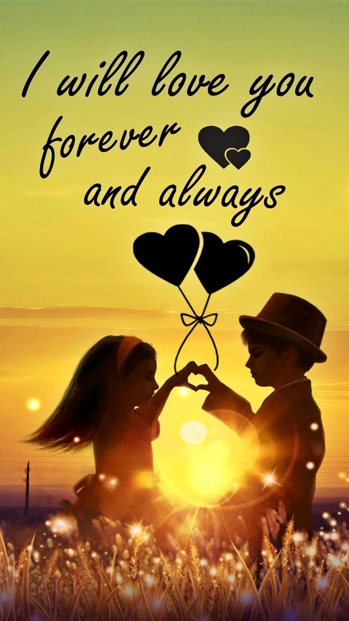 Forever Love Hd Wallpaper : Love You Forever Hd Images Wallpaper Images