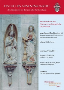 2014 12 14 JKCD Adventskonzert in Koln_klein
