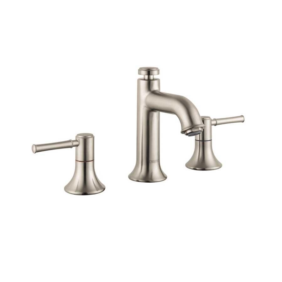 Hansgrohe Talis C TwoHandle Widespread Bathroom Faucet