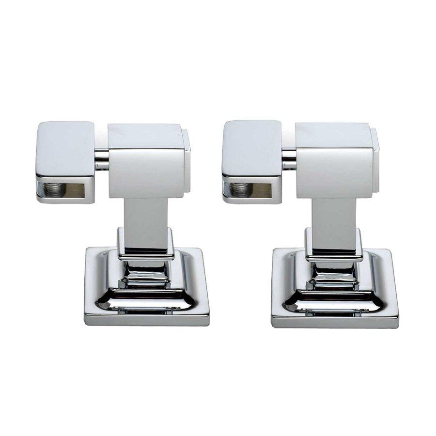 22 Luxury Bathroom Mirror Mounting Hardware