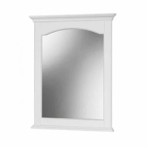 Foremost 24 x 30 Corsicana Wall Mount Mirror  White