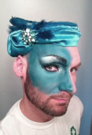 Practice makeup