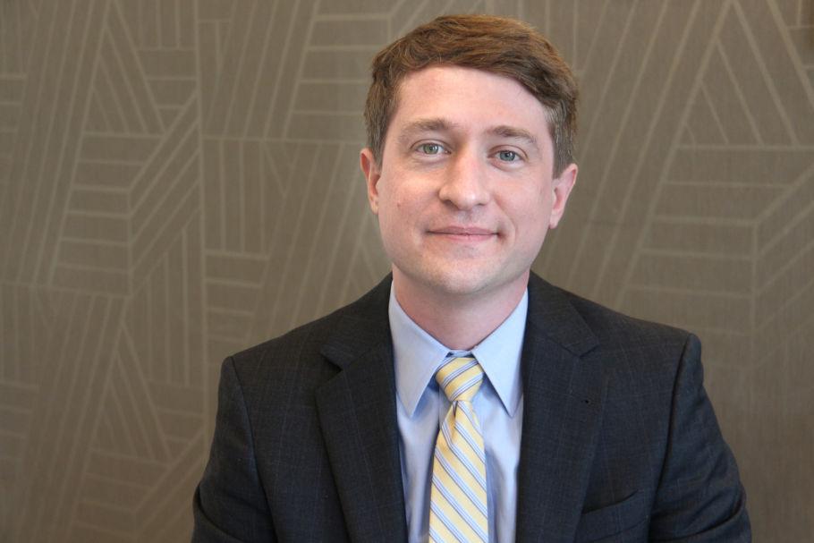 Joseph Muller Abogado de Asuntos Migratorios Ubicado en Austin Texas