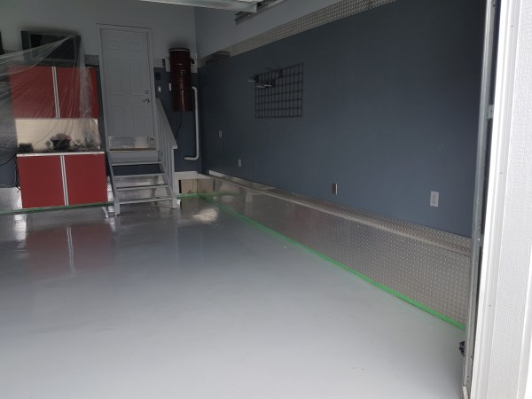 Concrete Coatings Calgary Jko Services - Year of Clean Water