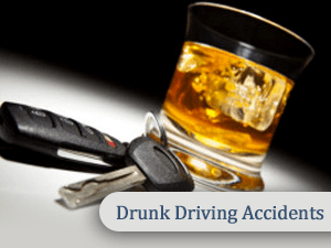 Drunk Driving Injuries