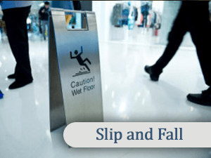 Slip and Fall Cases