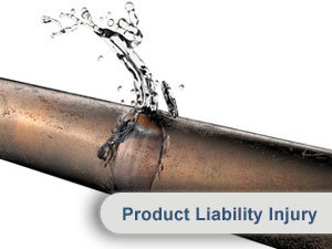 Product Liability Injury