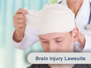 Brain Injury Lawsuits