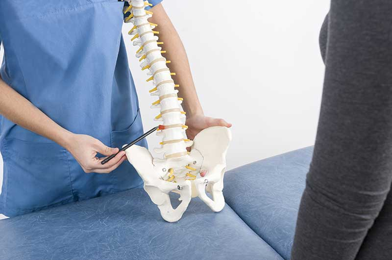 Calculating your herniated disc personal injury settlement