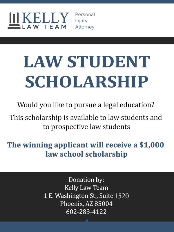 Law Scholarship Contest