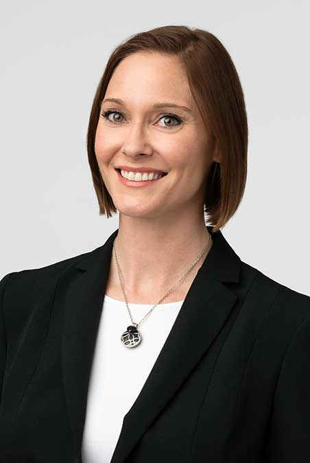 Elizabeth Litigation Paralegal