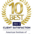 American Institute of Legal Counsel 10 best 2017