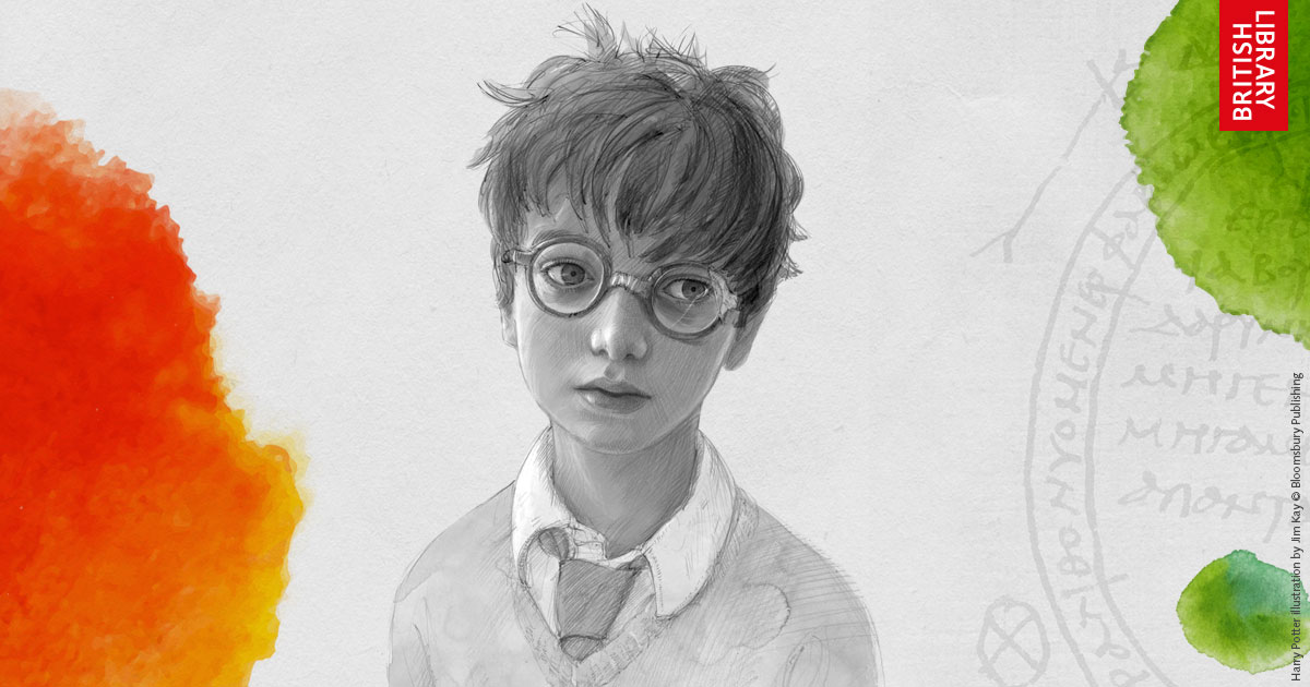 harry potter a history of magic opens today