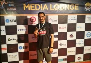 Bangalore Midnight Marathon 2015