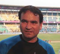 Dr Riyaz Veeri