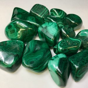 Malachite Tumble
