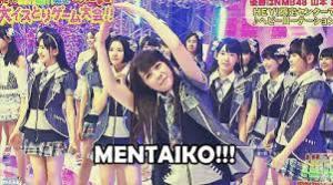 Aanya Mentaiko