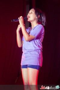 Adriani Elisabeth (15); Nickname: Lisa; Origin: Bekasi