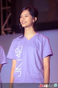 Jinan Safa Safira (15); Nickname: Jinan; Origin: TBD