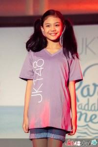 Mega Suryani (12); Nickname: Mega; Origin: TBD