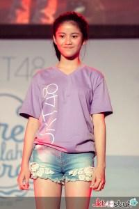 Melati Putri Rahel Sesilia (15); Nickname: Melati; Origin: TBD