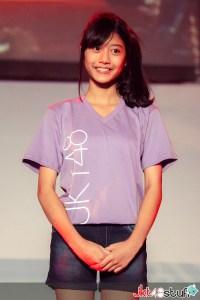 Made Devi Ranita Ningtara (14); Nickname: Devi; Origin: TBD