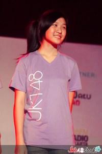 Tan Zhi Hui Celine (13); Nickname: TBD; Origin: TBD