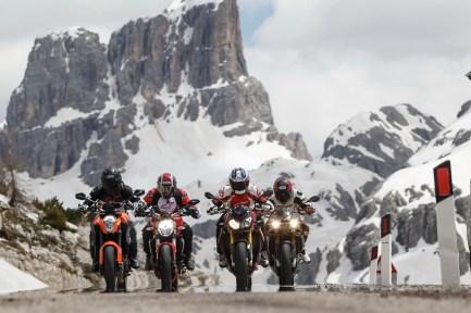 Sportler, Alpenmaster 2014, Dolomiten, Italien