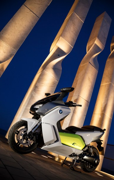 BMW C EVOLUTION_11