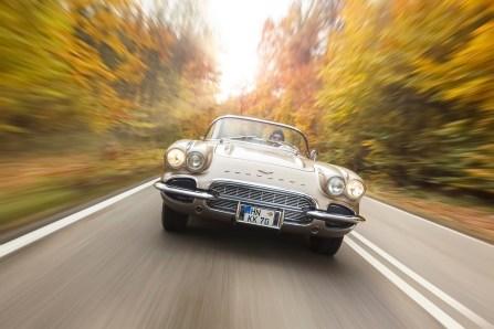 Corvette Bj. 1961