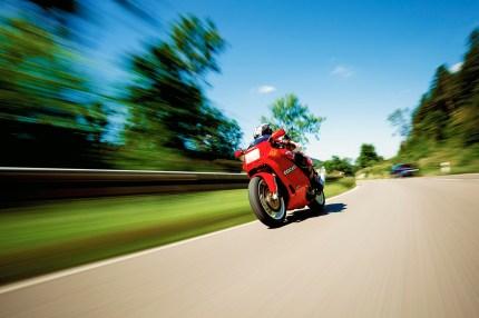 Ducati 900 SS, MRD Heft 19/16, Impressionen, Variante 1