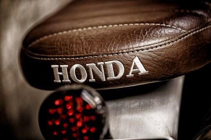 HondaDominator Scrambler, Tuning Bikes Vergleich, MRD Heft 23/18